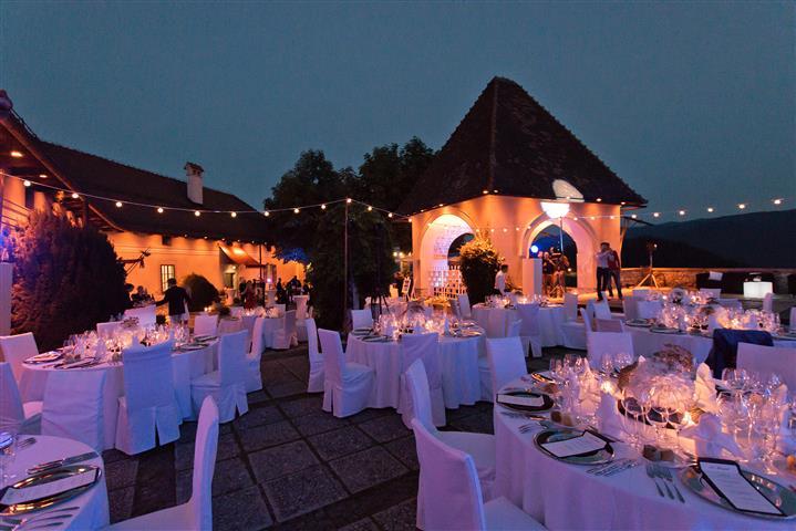 Castle Presents Bled Castle Proudly Presents