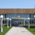 Festivalna dvorana Bled