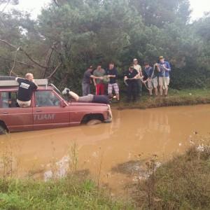 Jeep Adventure Intours DMC