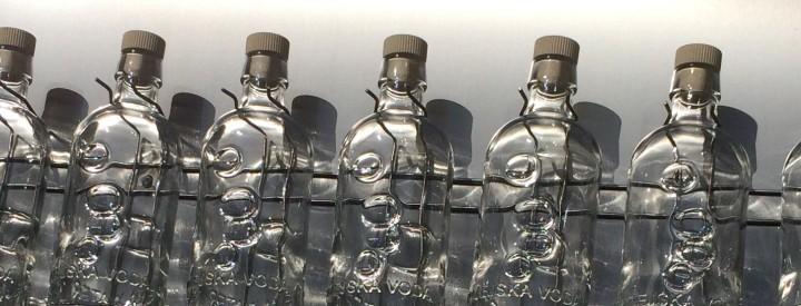 Ljubljana drinking water