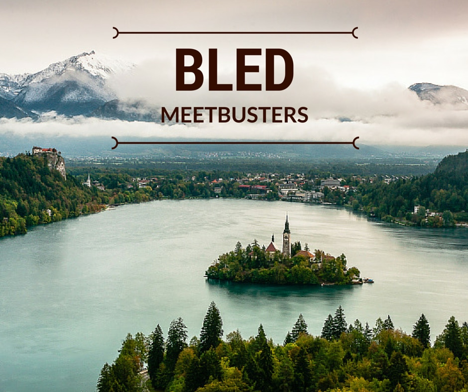 Bled MeetBusters