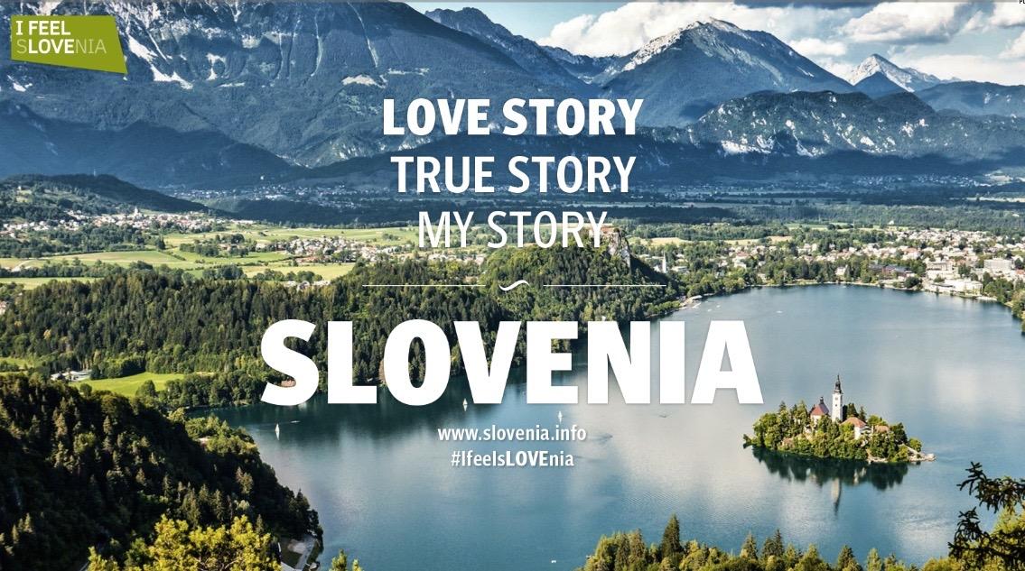 Slovenia Promoting its Tourism on BBC World News | The