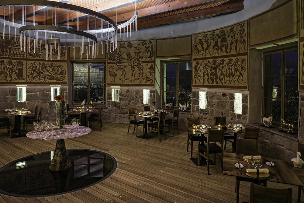 Restaurant Strelec