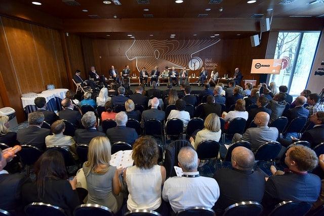 Bled Strategic Forum 2016