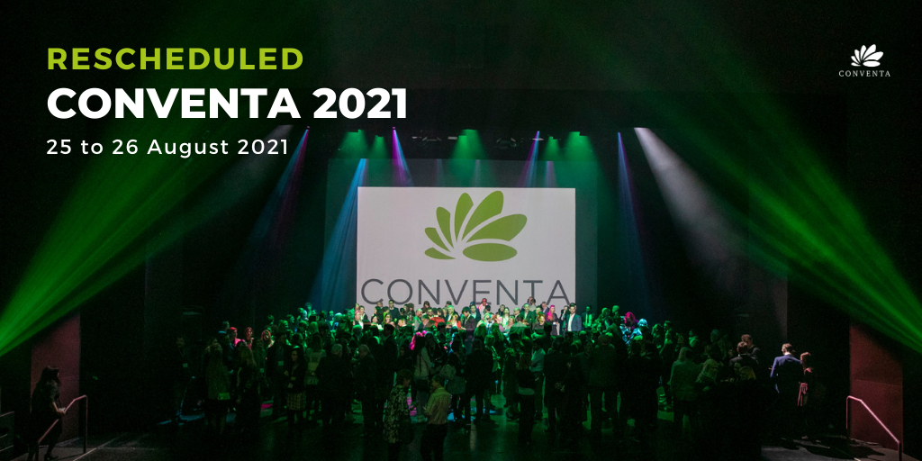 Conventa 2021