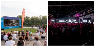 Dacia and POP Promenada by Paideia Events
