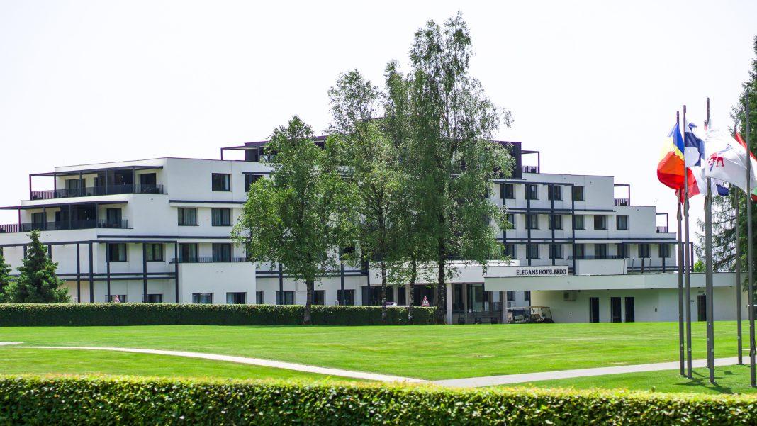 Elegans hotel Brdo
