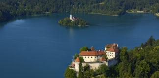 Bled Castle, Matevž Lenarčič, slovenia.info