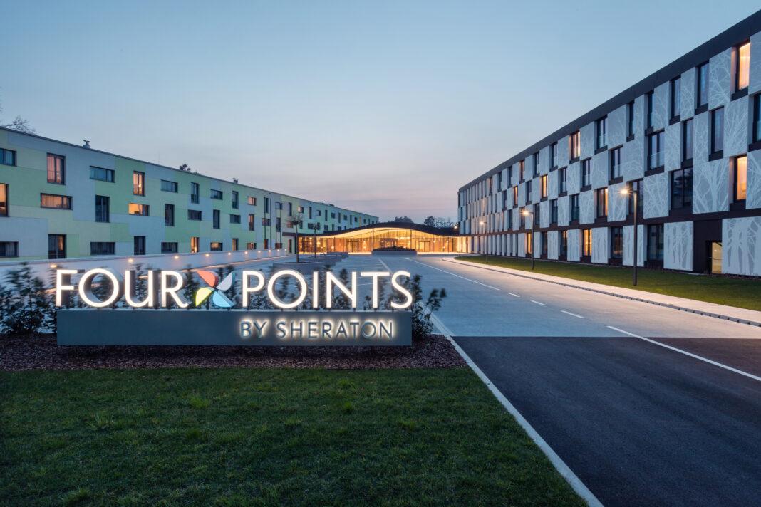 Four Points by Sheraton Ljubljana, jJost Gantar