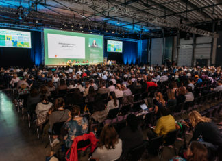 ESPID 2019 Conference at the GR Ljubljana