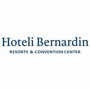 HOTELI BERNARDIN Image