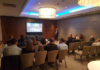 InterContinental Ljubljana and Intours DMC in London 2019