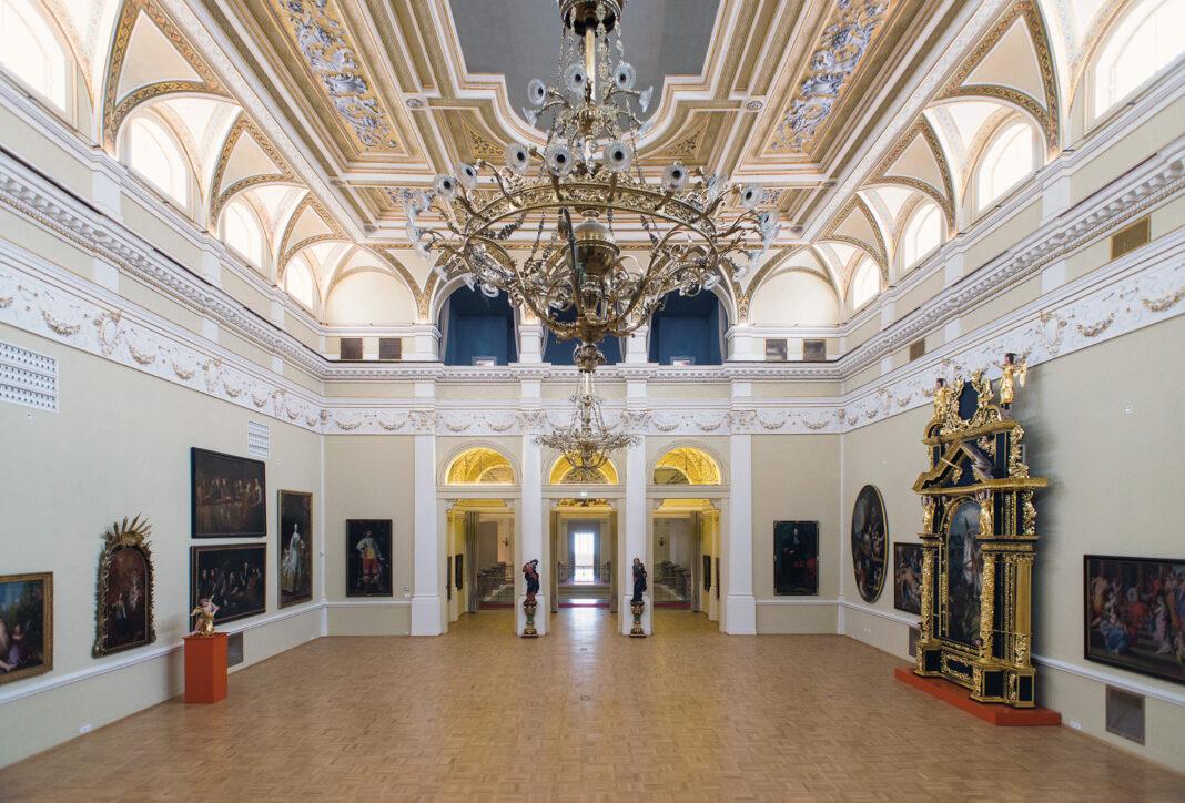 Narodna galerija Ljubljana, Janko Dermastja, slovenia.info