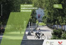 Slovenski ambasadorski program