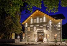 Sunrose 7, Boutique Heritage Hotel in Bohinj, Slovenia