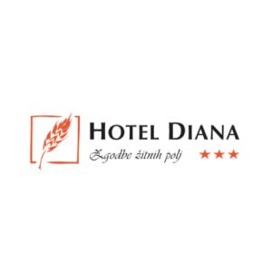HOTEL DIANA Image