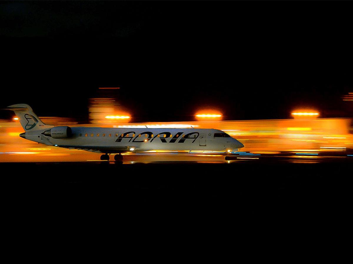 Adria Airways_© Ečo Marin