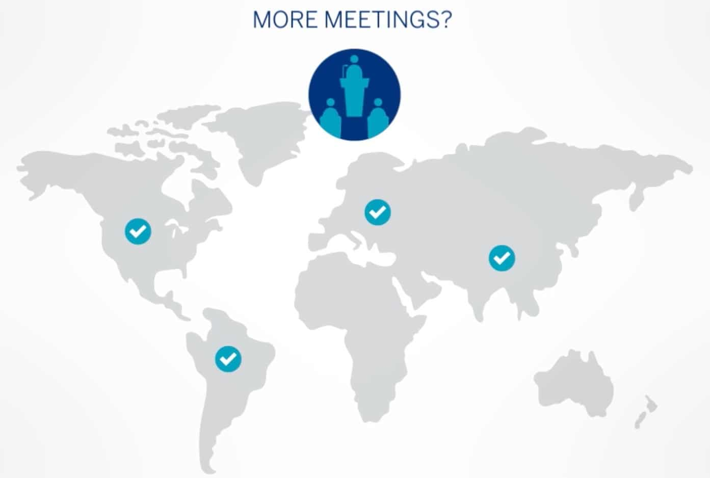 AMEX Meetings Forecast for 2016