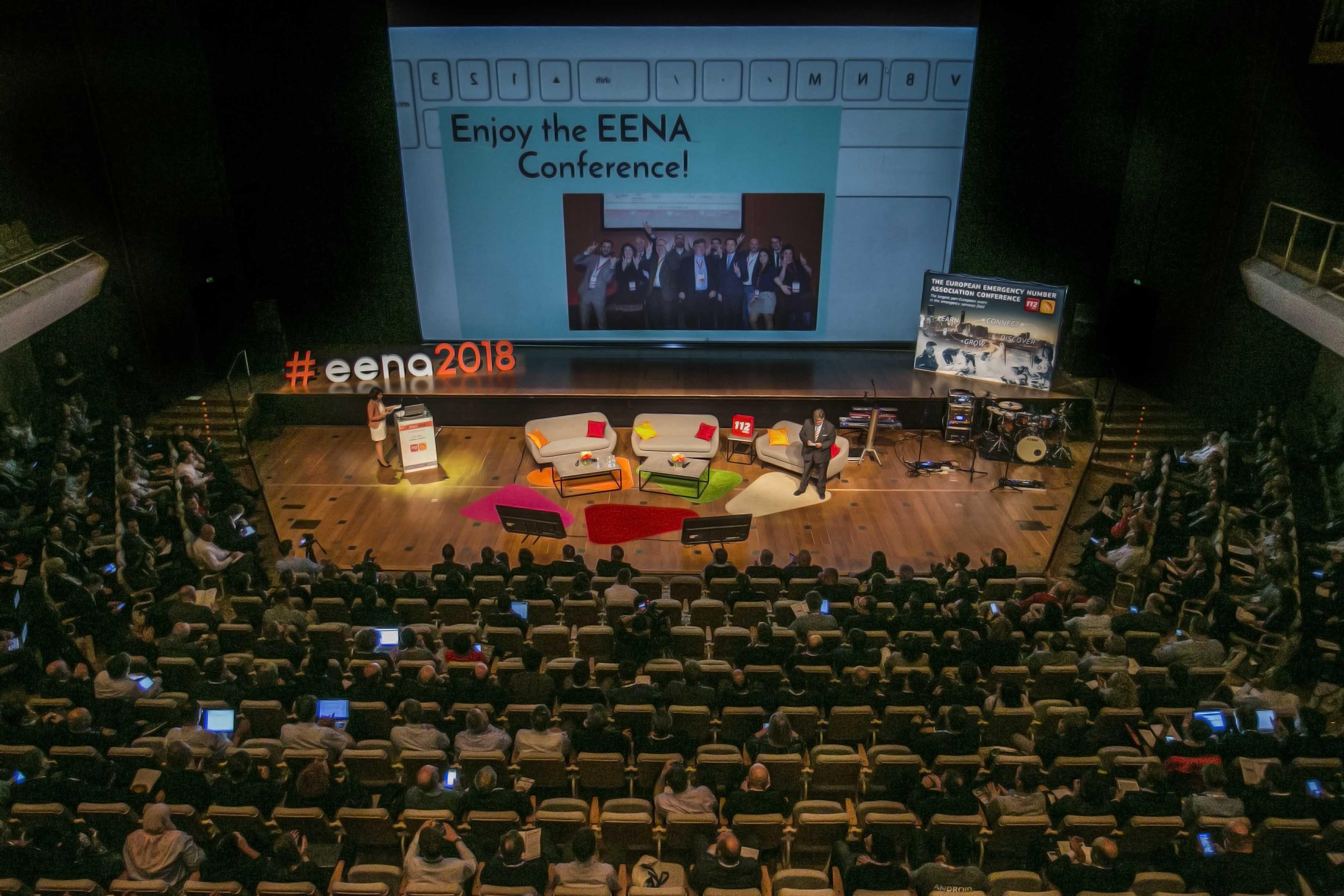 CD Congress Centre's Latest Achievements | The Slovenian Convention