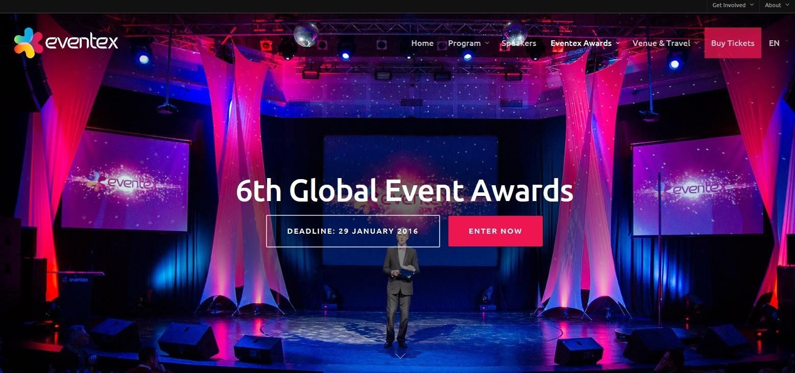 Global Event Awards_Eventex