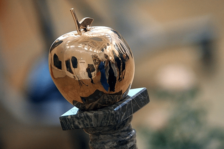 Golden Apple for Ljubljana 2016_Nik Rovan