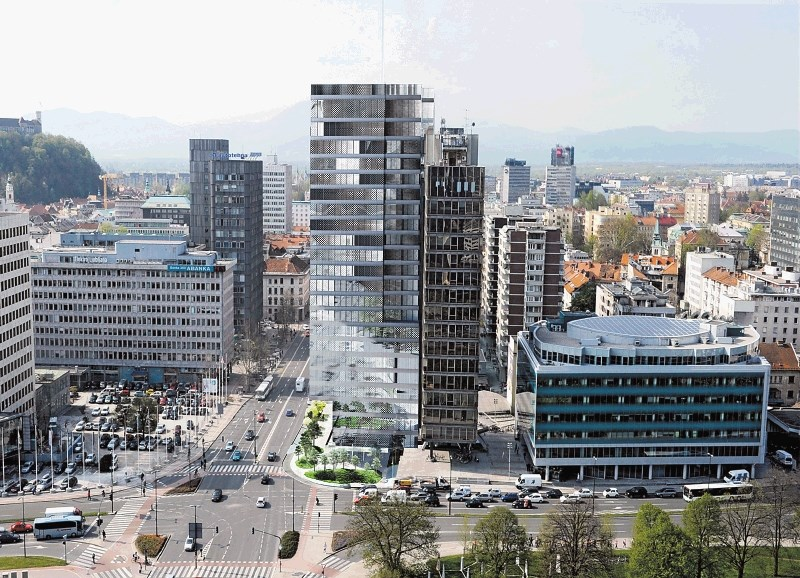 Intercontinental® Ljubljana