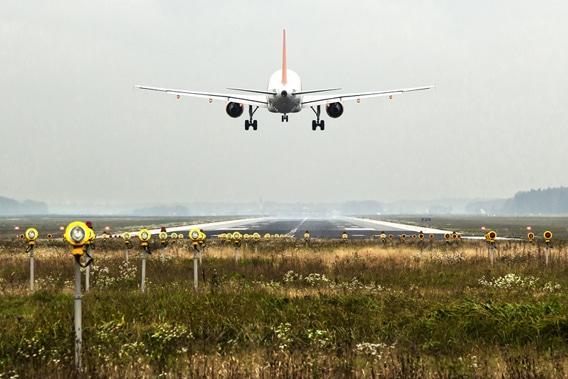 Aerodrom Ljubljana_Easy Jet