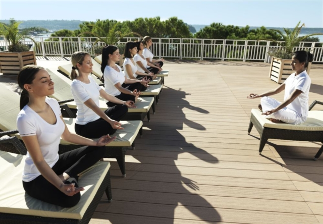 LifeClass Hotels & Spa Portoroz