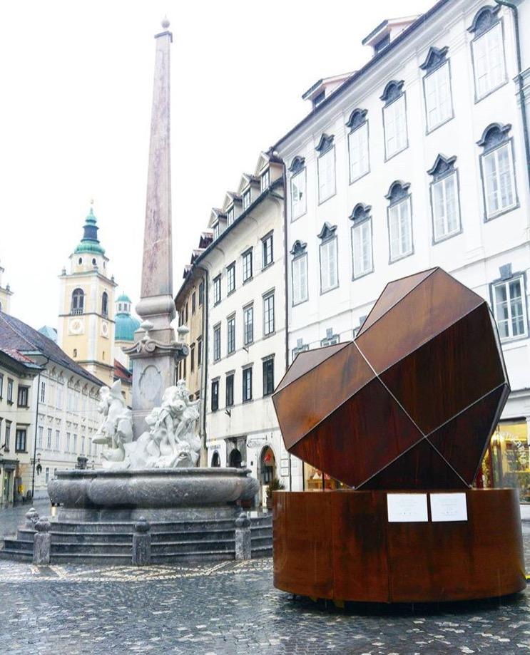 Ljubljana - the European Green Capital_Heartbeat