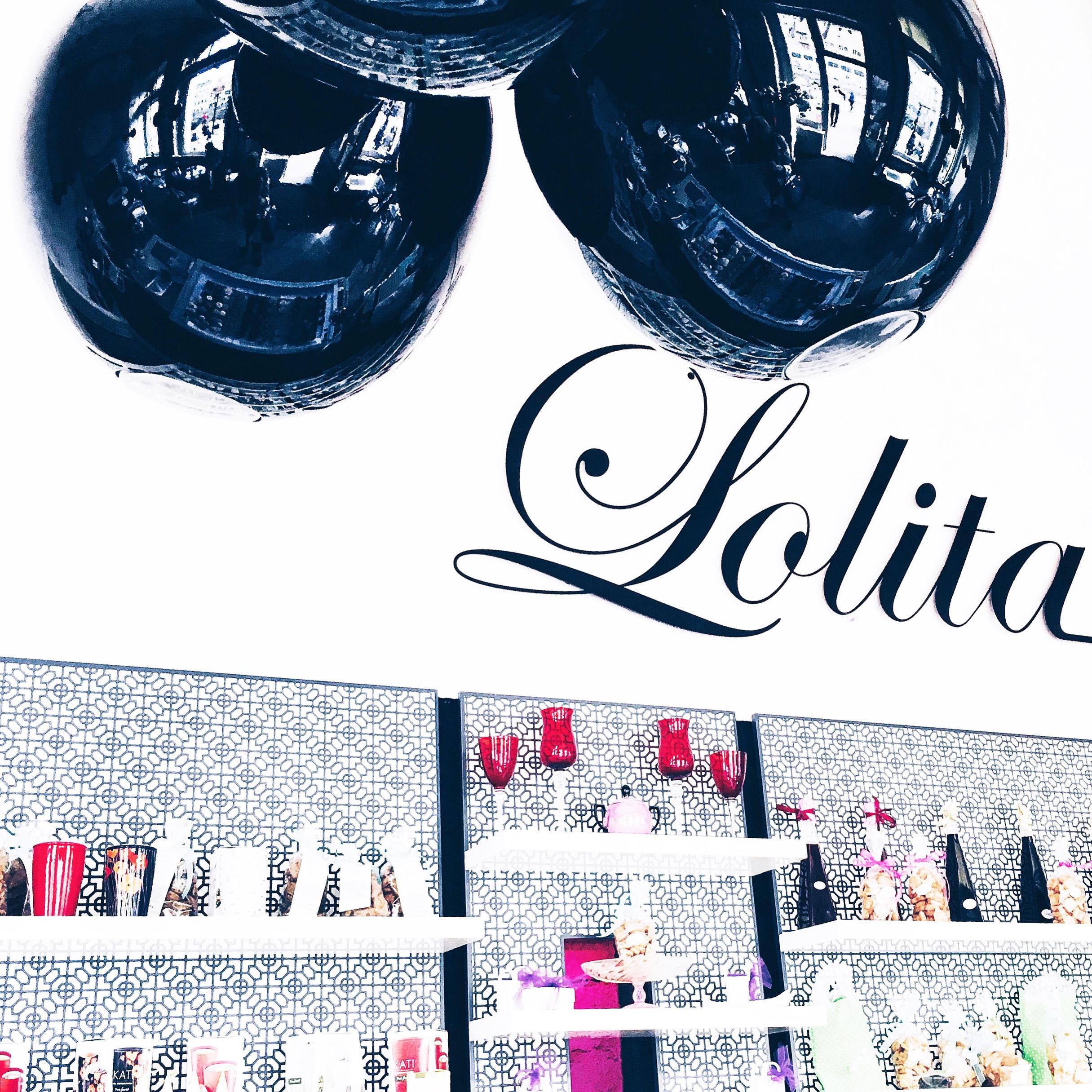 Lolita_Kaval Group, Photo: Isa
