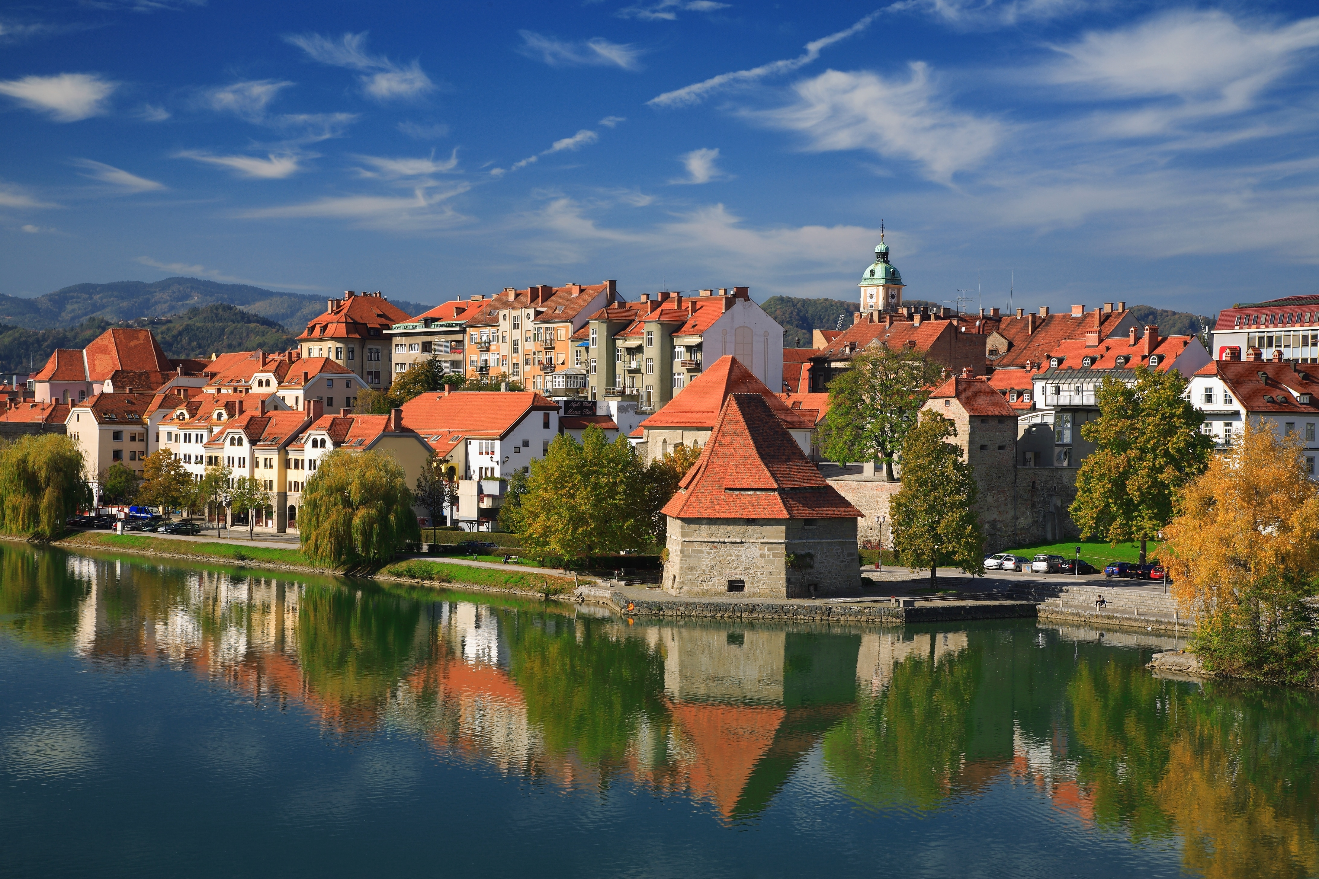 Maribor, photo by Matej Vranic
