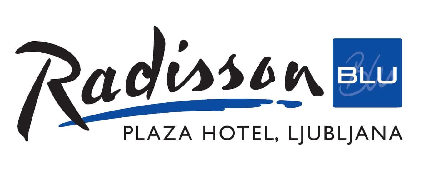RADISSON BLU PLAZA HOTEL LJUBLJANA Image