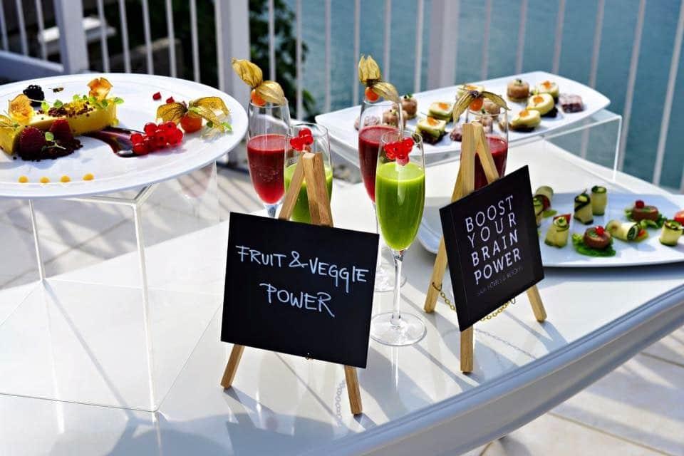 Sava Hotels and Resorts_Helathy Meetings
